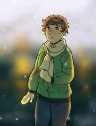 Time of wonders by Spigu