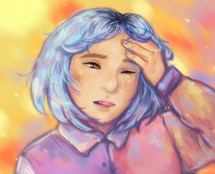 Headache by Spigu