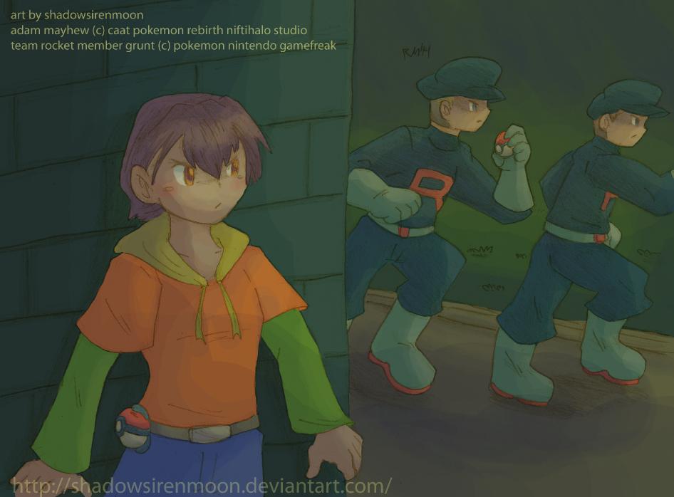 23 Distasteful by shadowsirenmoon