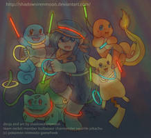 Happy National Pokemon Day 2016 by shadowsirenmoon