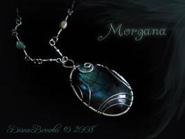 Morgana by ipsiksilon