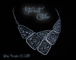 Stardust Catcher by ipsiksilon