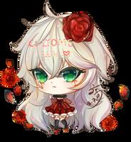 C:LyomeLuv (Anastasia) by eisjon