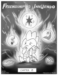 Friendship is Innuendo: Chapter 08 by Loreto-Arts