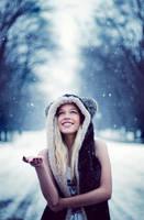 Smile. by BL1n4iKi