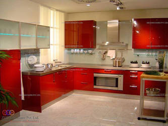 Kitchen Interior Design As Per Vastu By Zedinterior On Deviantart
