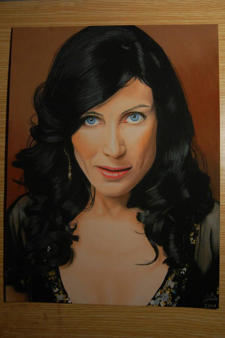 Kristen Johnston born September 20, 1967 (age 51) recommendations