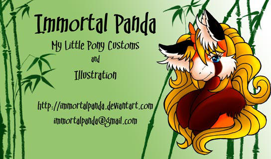 ImmortalPanda's Profile Picture