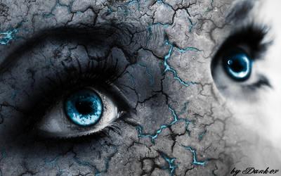 Cracked Depression pt.2 by Dankex