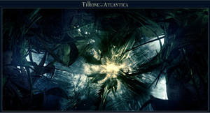 The Throne of Atlantica by Exhale-NL