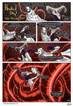 Headless Bliss Guest Strip #2 by MechaGhidorah