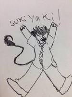 Sukiyaki! by CottonCandyCookies