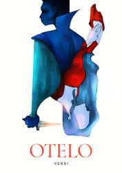 Opera Series: Otello by O-ssyan