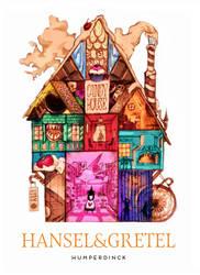 Opera Series: Hansel und Gretel by O-ssyan