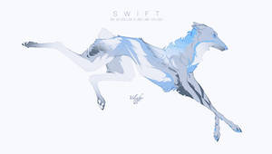 ADOPT AUCTION closed (Swift) by Volinfer
