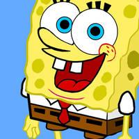 Spongebob Squarepants by deviantretard