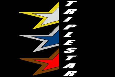 Triplestar Amusement Corporation Logo Redux by triplestar100