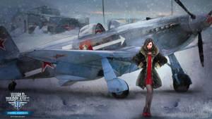 Evgeniya by NikitaBolyakov