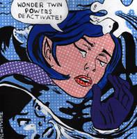 Wonder twin powers deactive by crossstreet