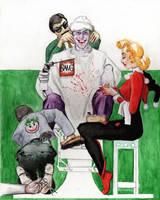 Joke Treatment by crossstreet