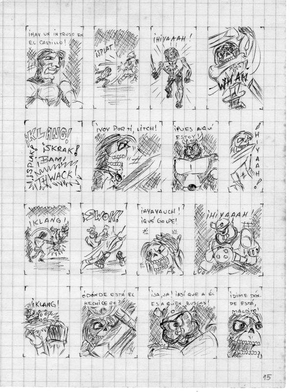 Lestar de Asrot - page 15 by phillipecw