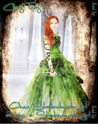 Lily Collins as Clary Fray by joiiag