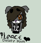 Pleace Donate Points by rachel201611