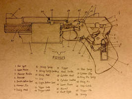 Foxus - LABR Base Design by ASomberFox