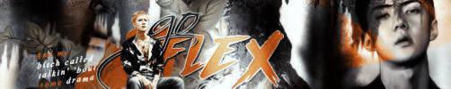Go Flex by Alkindii