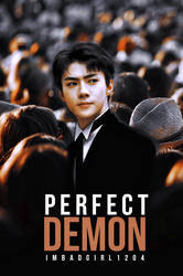Perfect Demon by Alkindii