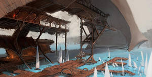 Teigh Suil Undercarriage by AdamPaquette