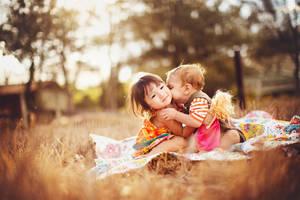 Little Big Love by LyraWhite