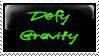 Defy Gravity by vampirate6