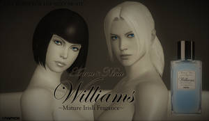 Williams by DarkOverlord1296
