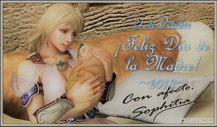 Feliz Dia de la Madre! by DarkOverlord1296