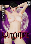 Witch Time by DarkOverlord1296