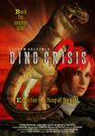 DINO CRISIS 2 by DarkOverlord1296