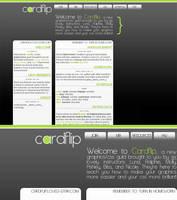 cardflip. by depairfactor