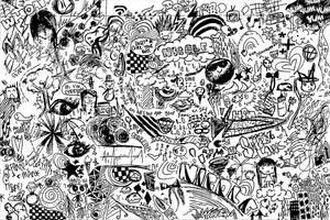 doodie doodles by depairfactor