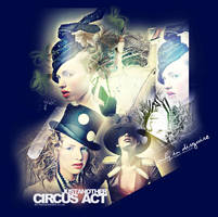 just another circus act by depairfactor