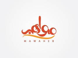 Mawaheb logo by noorsalah