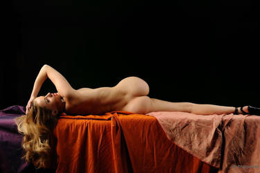 Nikky Case nude by Philgoude