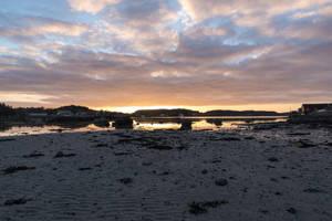 Sunset.2 by Dirhael