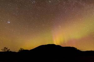 A starry night.2 by Dirhael
