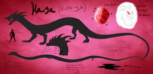 .:Kaiga:. by QueenOfIllusion