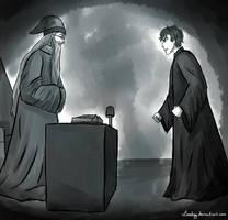 the last memory by Linndsey