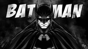 Batman by TBoy85