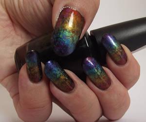 The Dysfunational Rainbow by Ithfifi