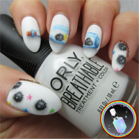 Freehand Soot Sprites by Ithfifi