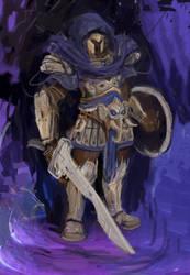 Noble Carthaginian by yusefth